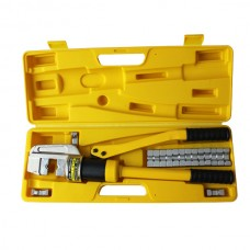 Quick 12T Hydraulic Crimping Tool Cable lug crimping tools manual hydraulic crimping tool pipe crimping tools