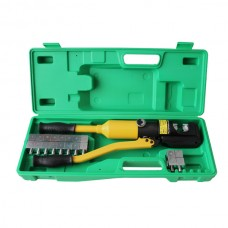 Quick 10T Hydraulic Crimping Tool hydraulic manual hand crimping tools  pipe crimping tools