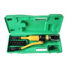 Quick 12T Hydraulic Crimping Tool hydraulic manual hand crimping tools  pipe crimping tools