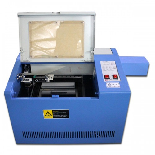 A9 laser engraving machine