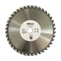 "2 X 12"" 300 mm 40Teeth TCT Circular Saw Blade Round Cross Cutting Wheel General Purpose for Wood Cutting"