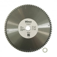 "2 X 12"" 300mm 80Teeth TCT Circular Saw Blade for Aluminium And Plastic Cutting"