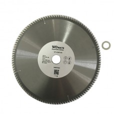 "2 X 12"" 300mm 120Teeth TCT Circular Saw Blade for Aluminium And Plastic Cutting"